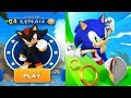 Sonic Dash - SHADOW Android Gameplay Ep 25