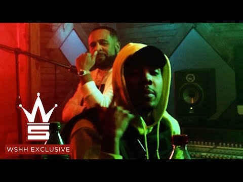 """DJ Pharris Feat. Young Dolph & G Herbo """"Boss"""" (WSHH Exclusive - Official Music Video)"""