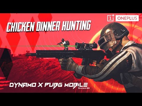 PUBG MOBILE WITH DYNAMO | WHERE IS THE LAST GUY HIDING..?