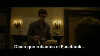 Red Social Trailer