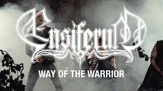 Смотреть клип Ensiferum - Way Of The Warrior