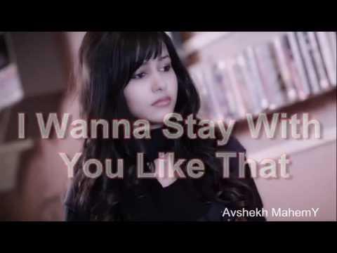 khaab   akhil   English lyrical video   Most popular Punjabi Song   Subtitles