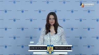 Dobrovolschi: Președintele Iohannis, indignat de acțiunea Avocatului Poporului