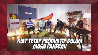 Eps.3 : Dari NOAH & BCL Untuk Sahabat Dan Bclicious | Youtube Premium afterparty