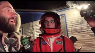 Live Raid Area 51 Footage 🔴 Storm Area 51 👽 thumbnail