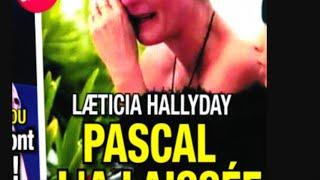 Laeticia Hallyday, en larmes en Grèce – Tensions avec Pascal (photo)