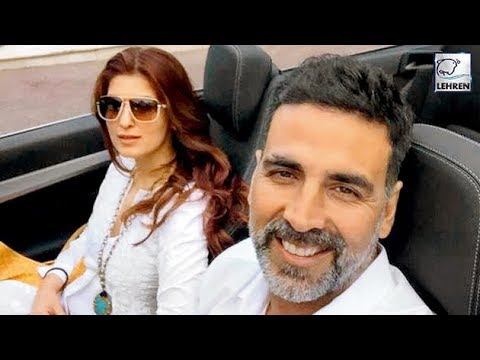 On This Condition Twinkle Khanna Agreed To Marry Akshay Kumar