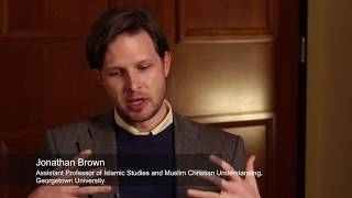 Dr. Jonathan AC Brown - What is Salafism?