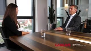 CANCOM.info - Interview mit Sascha Lekic (Samsung Electronics GmbH)