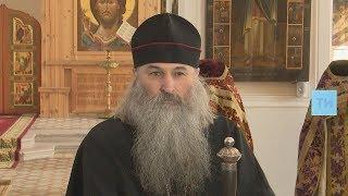 Интервью с епископом Русской Православной Старообрядческой Церкви Евфимием
