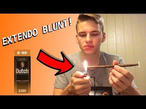 EXTENDO BLUNT!!