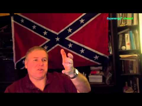 The Confederacy and Black Lives Matter