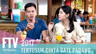 Video FTV Ferly Putra & Anggika Bolsterli | Tertusuk Cinta Sate Padang download MP3, 3GP, MP4, WEBM, AVI, FLV Maret 2018