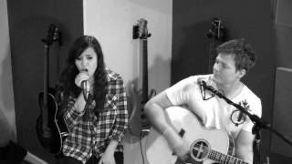 The Only Exception - Paramore (Megan Nicole and Tyler Ward Cover)