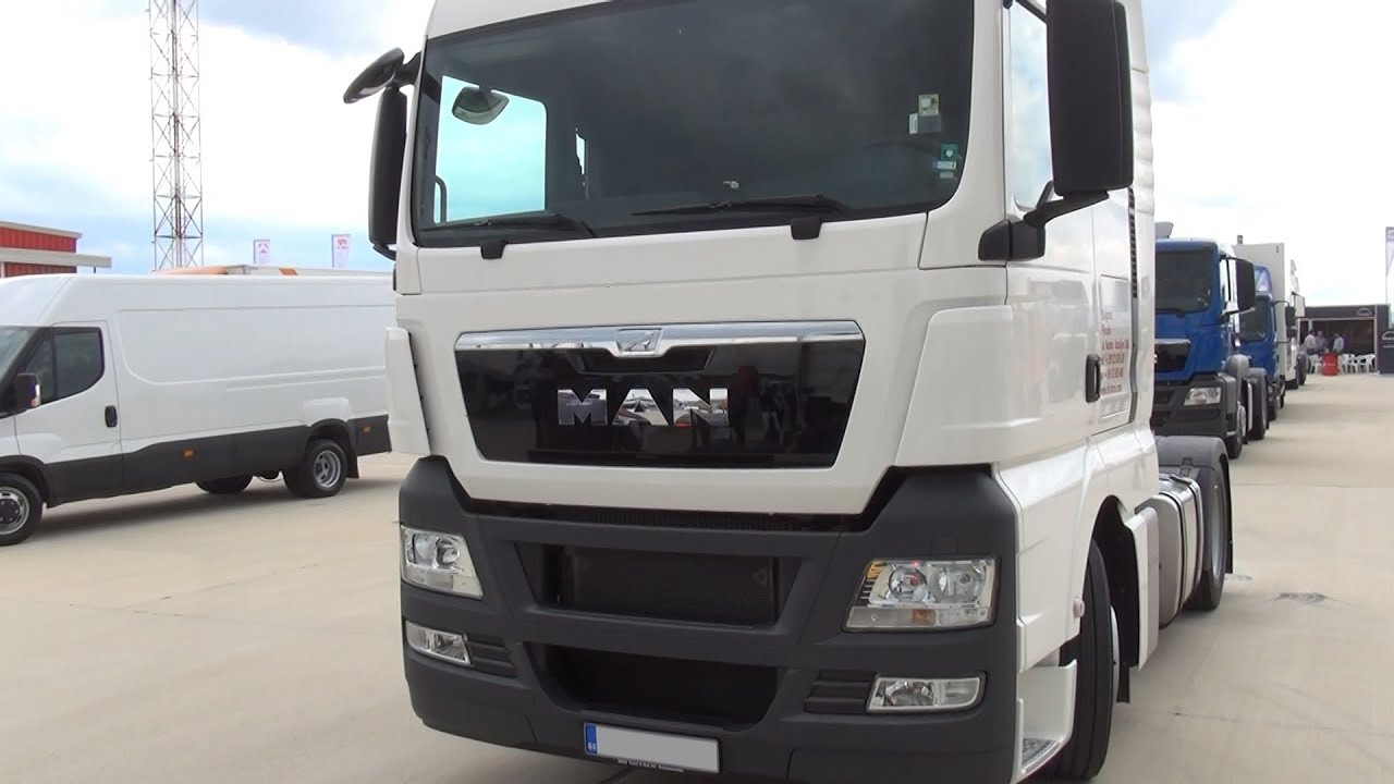 Man truck interior : Concept auto miami