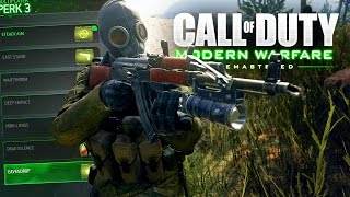 Video WILL THIS MODERN WARFARE REMASTERED PERK BE USELESS? - The Fate of Eavesdrop in the Full MWR Build download MP3, 3GP, MP4, WEBM, AVI, FLV Oktober 2017