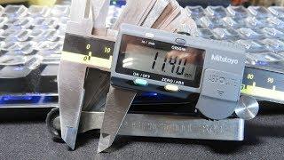 D gauge thickness metrique facom 0.04 facom 1mm a 804