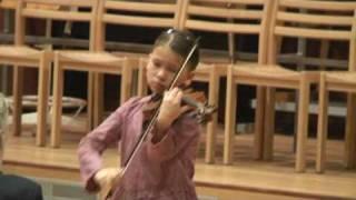 2eme Concerto op 77, Dancla