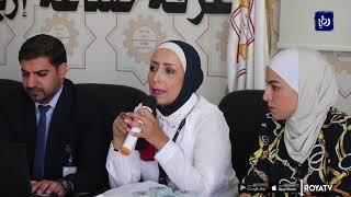 ورشة تعريفية بخدمات وزارة الصناعة والتجارة الإلكترونية في محافظة إربد (24/7/2019)