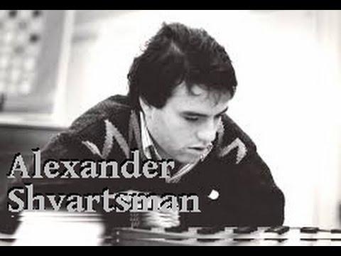 Alexander Shvartsman 25 victories (Wch 1998, 2007, 2009,2017 )