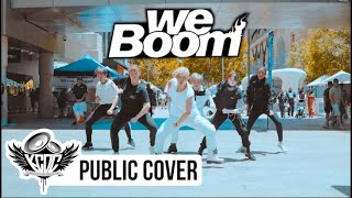 [KPOP IN PUBLIC CHALLENGE] NCT DREAM (엔시티 드림) | BOOM | DANCE COVER [KCDC]