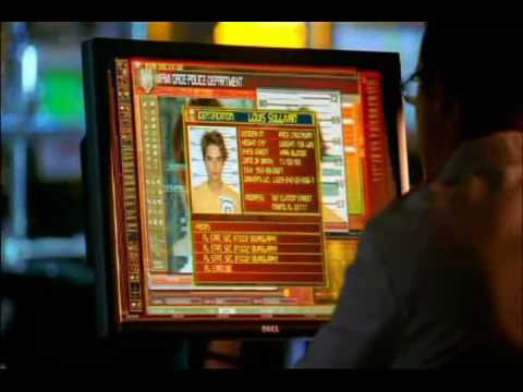 Shawn Reaves on CSI Miami 05x19 Bloodlines