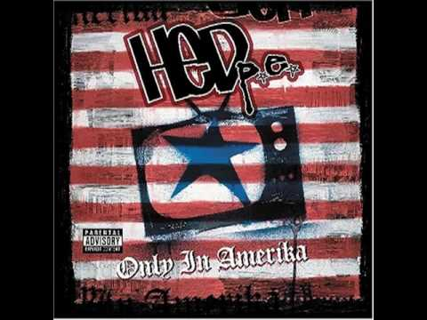 Hed PE  American Beauty