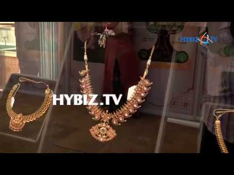 Vs Gold-UBM Jewellers Expo Hyderabad Exhibition 2017 | Hybiz