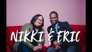 Relationship Goals: Eric+Nikki