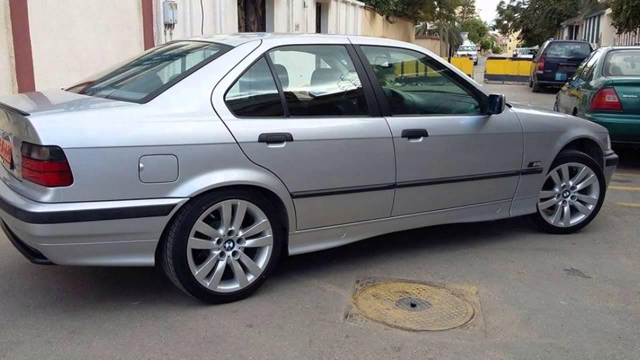 Restored 1998 bmw e36 318i