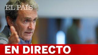 DIRECTO #COVID | FERNANDO SIMÓN ofrece los ÚLTIMOS DATOS de la PANDEMIA en ESPAÑA