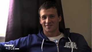 Peeing in Pools with Ryan Lochte