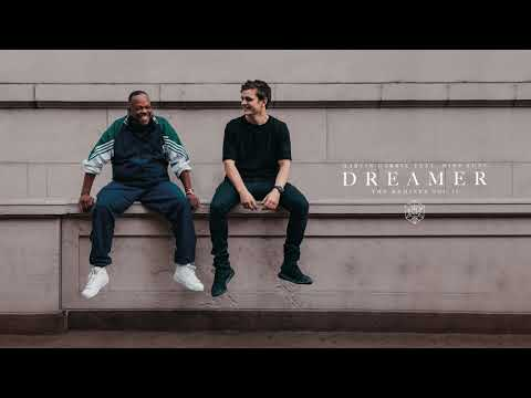 Martin Garrix feat. Mike Yung - Dreamer (SLVR Booshi Remix)