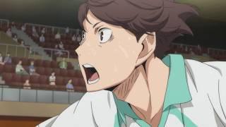 Watch Haikyuu!! Movie 3: Sainou to Sense Anime Trailer/PV Online