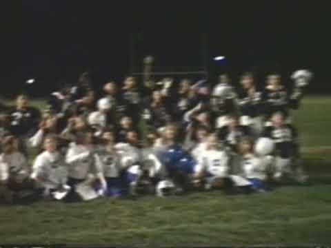 Leesburg Colts - 1988 Champions
