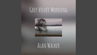 Grey Velvet Morning