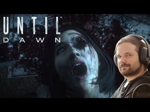 Gronkh - Alle Tode in Until Dawn