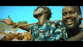 Yin Nhiar :  Deng Mtoto  & X H E Crazy Fox   Official Video 2019