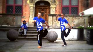 Jumpstyle Polska: Czas na duo! 2013/2014 - www.jumpstylepolska.pl