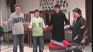 San Paolo - Trailer