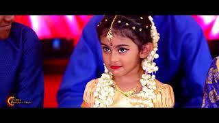 Malaysian Indian Ear Piercing Ceremony Highlights of Baby Girl S.LAXSHIYAASHREE
