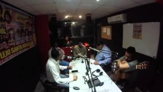 Ganador de Yo Soy Carlos Farfán en Serenata de Unión by Noname #1