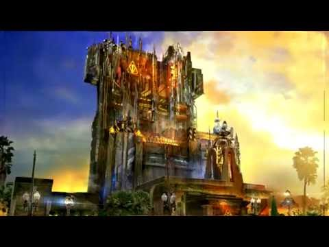 Inside Guardians of the Galaxy - Mission: BREAKOUT!