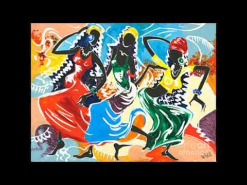 2017 AFRICAN STYLE  Mixtape by Dj Fire