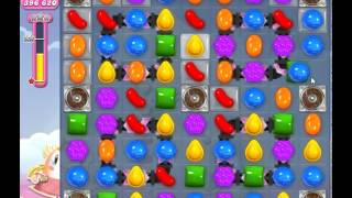 Candy Crush Saga Level 878