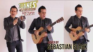 Juanes - La Plata ft. Lalo Ebratt (Sebastian Black Cover)