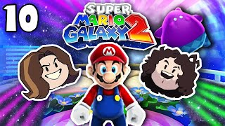 In remembrance of 2000 and Late - Super Mario Galaxy 2 - Part: 10