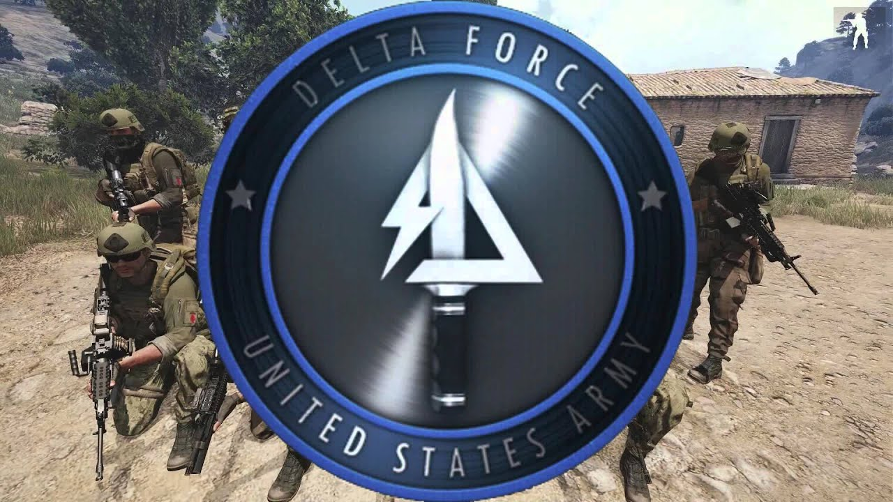 Delta Force Altis Arma 3 Campaign Preview Youtube