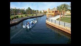 Dana Beach Resort 5* - Хургада - Египет - Полный обзор отеля