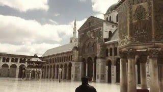 غبريال عبد النور يطلق فيديو كليب 'لكأني الشام' (فيديو)